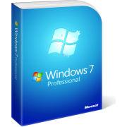 Microsoft Windows 7 Professional wSP1, 64-Bit - OEM
