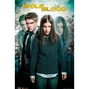 Wolfblood Duo - Maxi Poster - 61 x 91.5cm