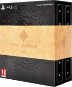 The Order 1886 - Blackwater Edition