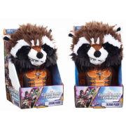 Marvel Guardians of the Galaxy Rocket Raccoon Medium Talking Plush