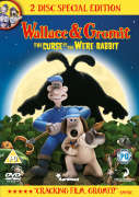 Wallace And Gromit: The Curse Of The Were-Rabbit