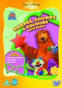 Bear In The Big Blue House - Shapes, Sounds & Colours