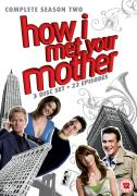 How I Met Your Mother - Seizoen 2