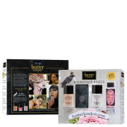 butter LONDON Backstage Basic Set (4 Products)