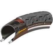 Continental Travel Contact Clincher Commuting Tyre