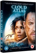 Cloud Atlas (Bevat UltraViolet Copy)