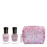 Deborah Lippmann Two of Hearts Set - Limited Edition (2 x 8ml)