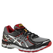 Asics Men's Gt 2000 2 G-Tx Running Trainers - Black/Lightning/Red Pepper