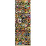 Marvel Comic Covers - Door Poster - 53 x 158cm