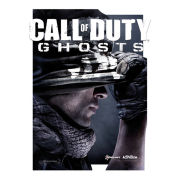 Call Of Duty Ghosts Cover - Lenticular Poster - 47 x 67cm