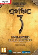 Gothic 3: Enhanced Gold Edition