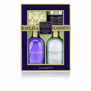 Baylis & Harding French Lavender and Cassis Benefit Set