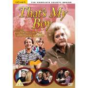 Thats My Boy - Complete Series 4