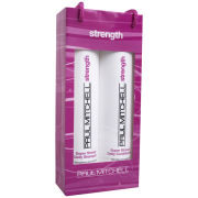 Paul Mitchell Super Strong Bonus Bag (2 Products)