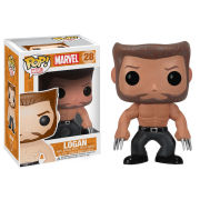 Marvel Logan Pop! Vinyl Figure