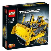 LEGO Technic: Bulldozer (42028)