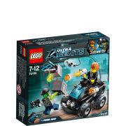 LEGO Agents: Riverside Raid (70160)