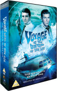 Voyage To The Bottom Of The Sea - Seizoen 1 - Compleet