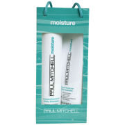 Paul Mitchell Instant Moisture Bonus Bag (2 Products)