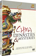 China: Dynasties and Mysteries