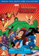 Avengers: Earths Mightiest Heroes - Volume 5
