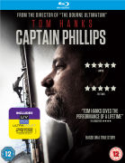 Captain Phillips - Mastered in 4K Editie (Bevat UltraViolet Copy)