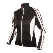 Endura Women's FS260 Pro Jetstream Jacket - Black