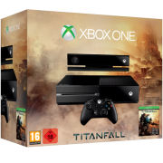 Xbox One Console - Includes TitanFall