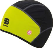 Sportful Windstopper Helmet Liner - Yellow Fluo