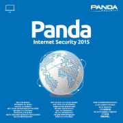 Panda Internet Security 2015 (1 User / 1 Year) - OEM