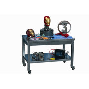 Hot Toys Marvel Iron Man Workshop Accessory Set