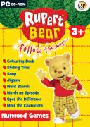 Rupert Bear - Nutwood Games