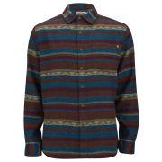 Farah 1920 Men's Grenfell Shirt - Spice