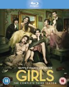 Girls - Staffel 3
