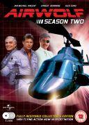 Airwolf - Series 2