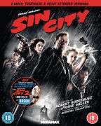 Sin City (Aka: Frank Miller's Sin City)