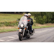 Full Day Harley-Davidson Pillion Ride