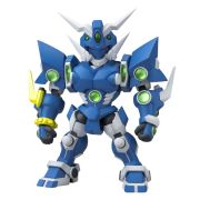 Kotobukiya Super Robot Wars Original Generation Deformed Soulgain Model Kit