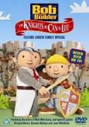 Bob The Builder - Knights Of Can-A-Lot