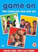 Game On - Complete Series 1 - 3