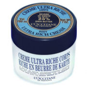 L'Occitane Ultra Rich Body Cream (200ml)