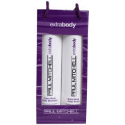 Paul Mitchell Extra Body Bonus Bag (2 Products)