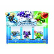 Skylanders: Spyro's Adventure - Triple Character Pack (Lightning Rod, Cynder and Zook)