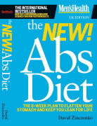 Men's Health The New! Abs Diet