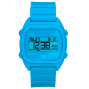 adidas Original Sydney Digital Watch - Cyan