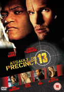 Assault On Precinct 13 [2005]