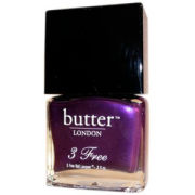 butter LONDON HRH 3 Free Lacquer 11ml