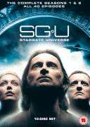 Stargate Universe - Seasons 1-2