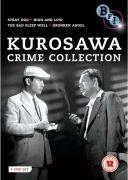 Kurosawa: Crime Verzameling