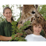 Junior Zookeeper for a Day at Dudley Zoo